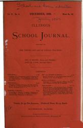 School and Home Education PDF