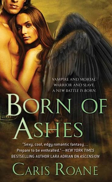 Download Born of Ashes Book