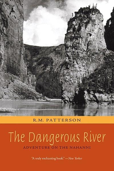 Download The Dangerous River Book