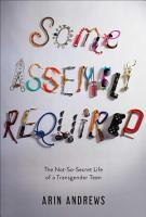 Some Assembly Required PDF