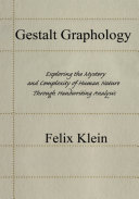 Gestalt Graphology