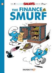 The Smurfs #18: The Finance Smurf