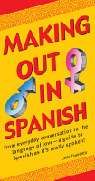 Making Out In Spanish PDF