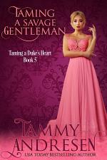 Taming a Savage Gentleman