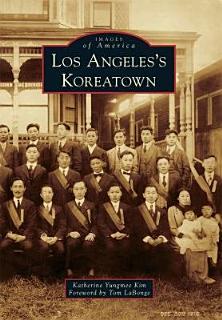 Los Angeles s Koreatown Book