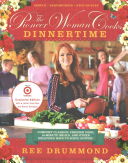 The Pioneer Woman Cooks - Dinnertime; Target Edition