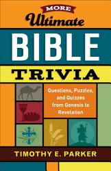 More Ultimate Bible Trivia PDF