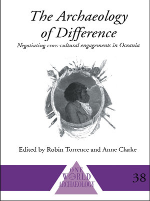 The Archaeology of Difference PDF