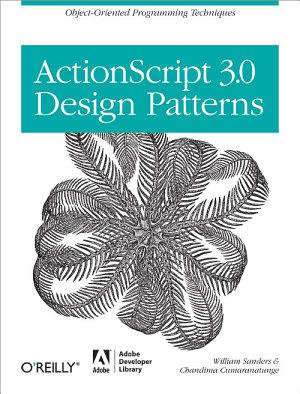 ActionScript 3.0 Design Patterns