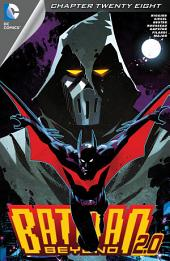Batman Beyond 2.0 (2013-) #28