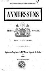 Anneessens