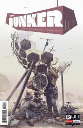 Bunker #10