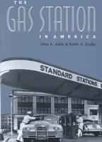 The Gas Station in America PDF