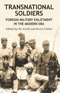 Transnational Soldiers PDF