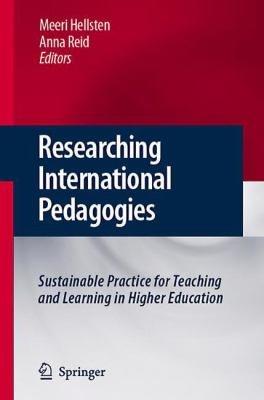 Researching International Pedagogies PDF