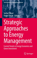 Strategic Approaches to Energy Management