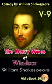 The Merry Wives of Windsor: Comedy by William Shakespeare