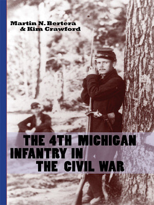 The 4th Michigan Infantry in the Civil War PDF