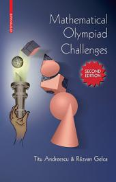 Mathematical Olympiad Challenges: Edition 2