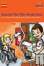 Spanish Penpals Made Easy KS2