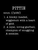 Pittie