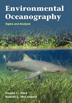 Environmental Oceanography  Topics and Analysis