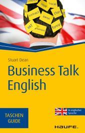 Business Talk English: TaschenGuide