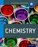 Ib Chemistry Course Book