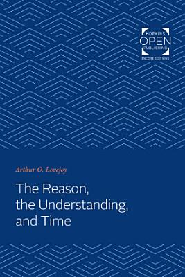 The Reason  the Understanding  and Time