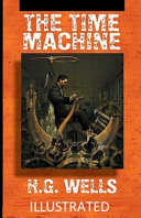 The Time Machine Illustrated Book PDF