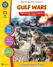Gulf Wars Big Book Gr. 5-8
