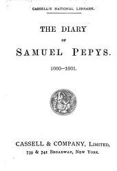 Diary: Volume 1
