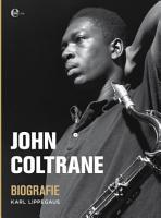 John Coltrane   Biografie PDF