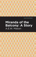 Miranda of the Balcony PDF
