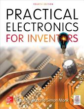 Practical Electronics for Inventors, Fourth Edition: Edition 4
