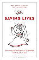 Saving Lives PDF