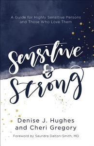 Sensitive and Strong Book
