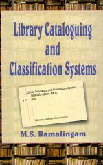 Library Cataloguing and Classification Systems