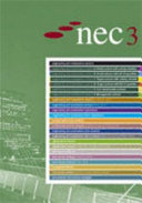 NEC3 Box Set PDF