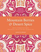 Mountain Berries and Desert Spice PDF