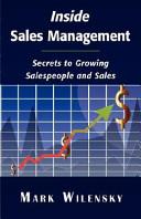 Inside Sales Management