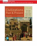 Civilizations Past   Present