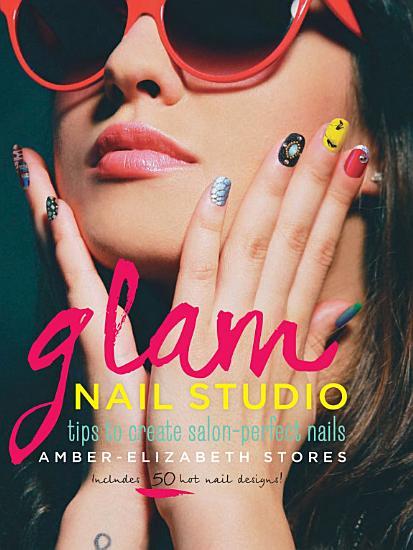 Glam Nail Studio PDF