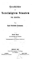 Bd  Die Gru  ndung der Kolonien bis zur Pra  sidentschaft des Thomas Jefferson  1863 PDF