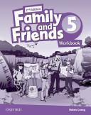 Family   Friends 2e 5 Workbook PDF