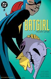 Batgirl: Year One #2