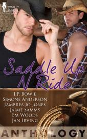 Saddle Up 'N Ride