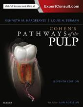 Cohen's Pathways of the Pulp Expert Consult - E-Book: Edition 11