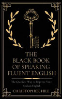 The Black Book of Speaking Fluent English PDF