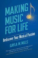 Making Music for Life PDF
